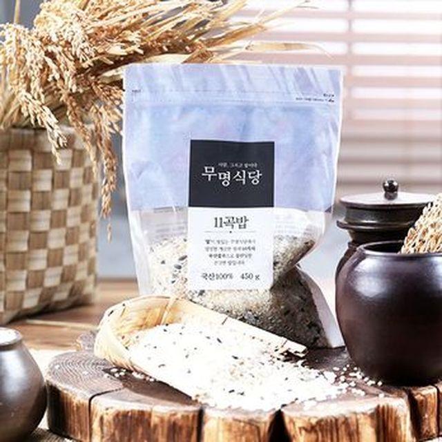 [TV]무명식당 11곡밥X15봉+찰기더한 오색현미X5봉
