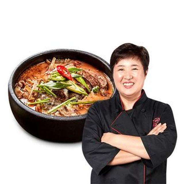 [TV]홍반장 신의주식 토종순대국 총 24인분