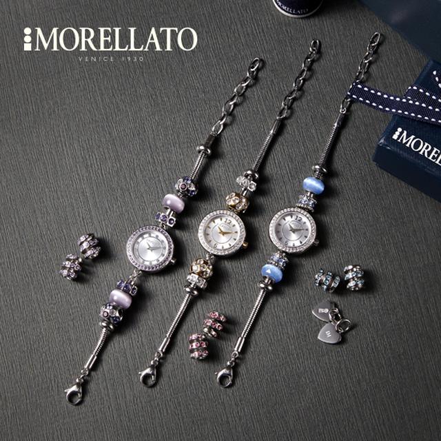 모렐라또 참 손목시계 컬렉션
