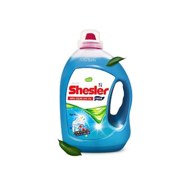 [단품] 쉬슬러 고농축 액체세제 3.05L