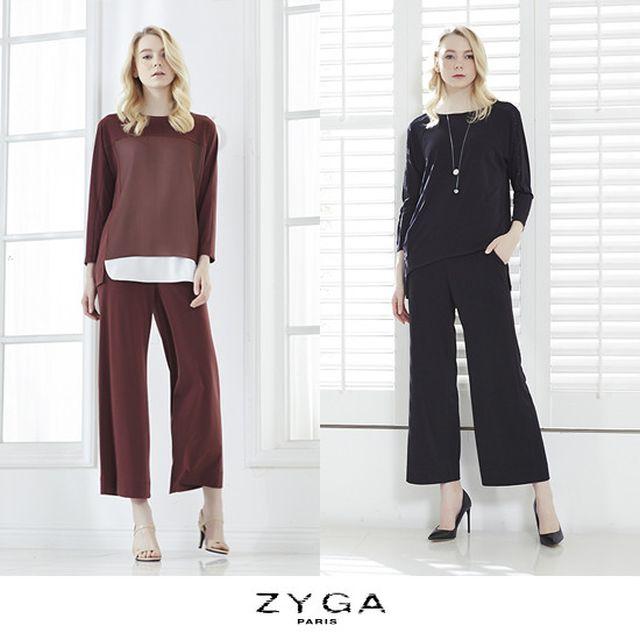 [ZYGA]지가 스프링셋업 4종