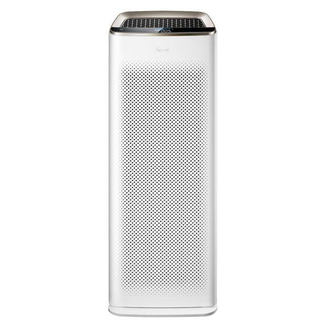 [30형/한정수량] 최신형 최고급 위닉스 마스터 공기청정기 AMSM993-IWK