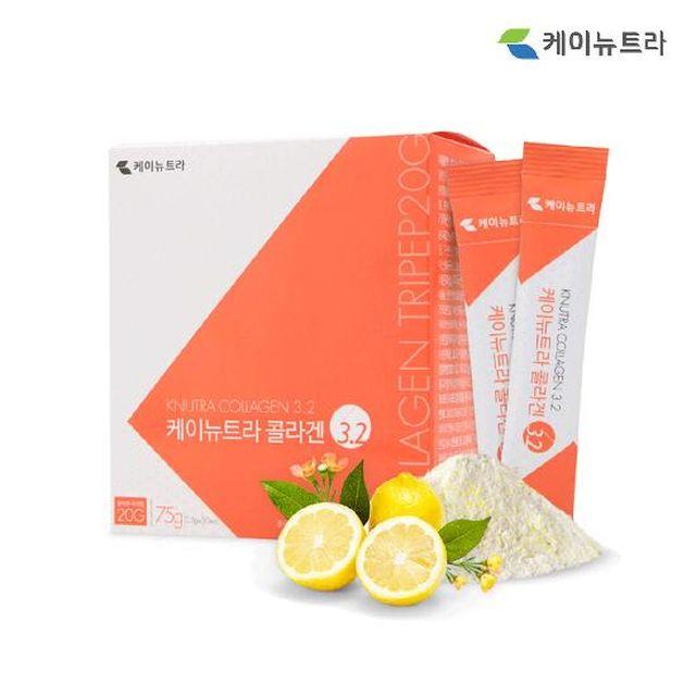아미코젠 저분자 피쉬콜라겐 25주분 180포 (N038)
