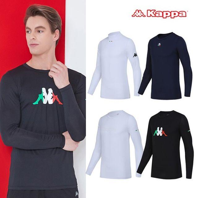 [오플]카파 에어스킨 남성 쿨셔츠 4종 19SS