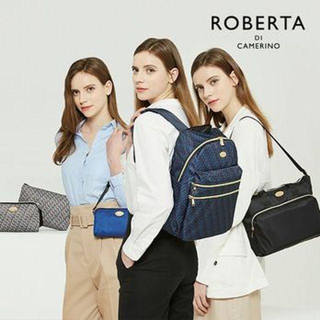 [NS Shop+]로베르타 디 까메리노 아쿠아마레 백팩 5종세트