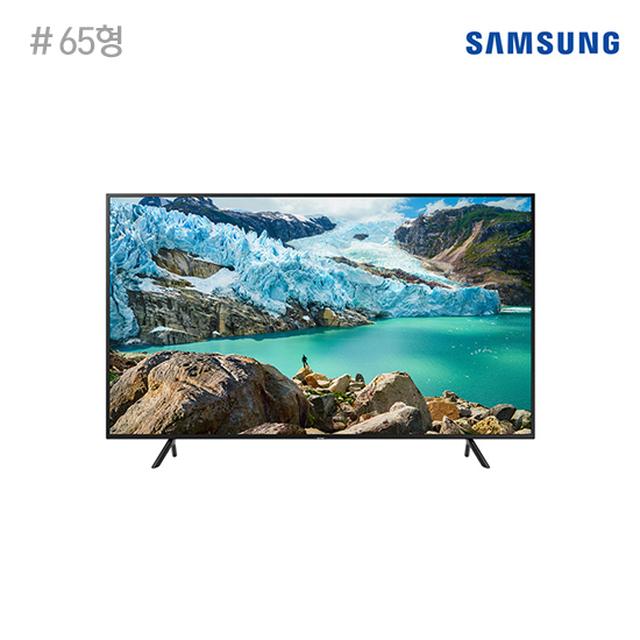 삼성 UHD 스마트 TV 163cm(65형) UN65RU7150FXKR+삼성사운드바