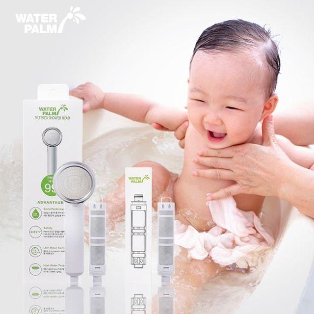 [오플] 워터팜 대왕필터 샤워기 필터 1세트