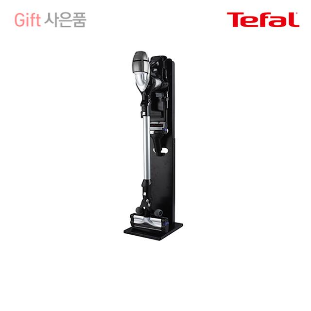 테팔 에어포스 360 청소기 에어케어 TY9086+전용거치대