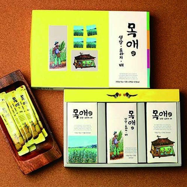 <오플>[1사1명품]목애 10g  90봉