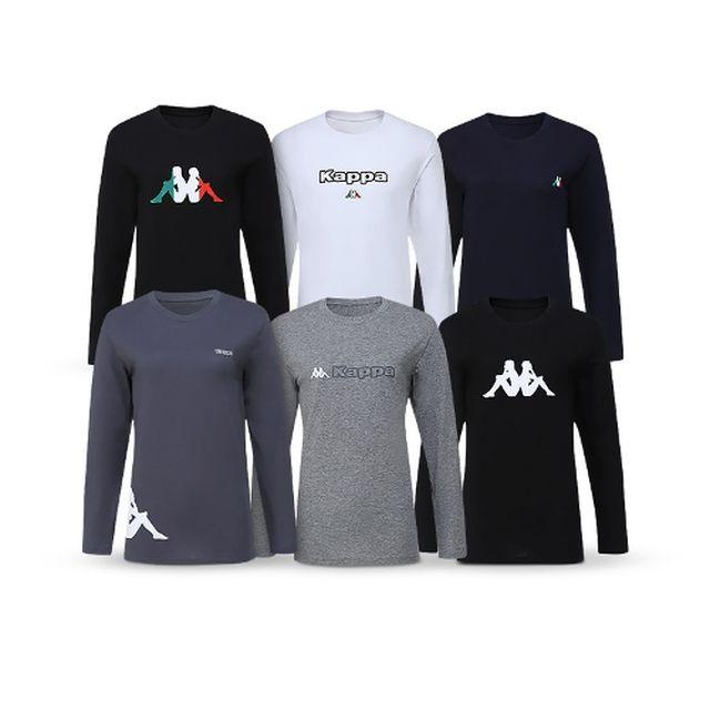[카파] FW 신상 컴포트 언더셔츠 [6종]
