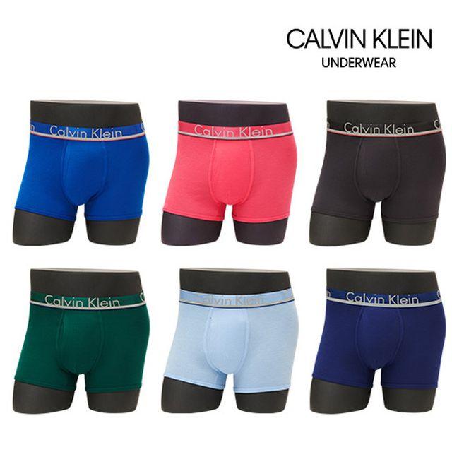 캘빈클라인 Calvin Klein Underwear 컴포트마이크로 드로즈