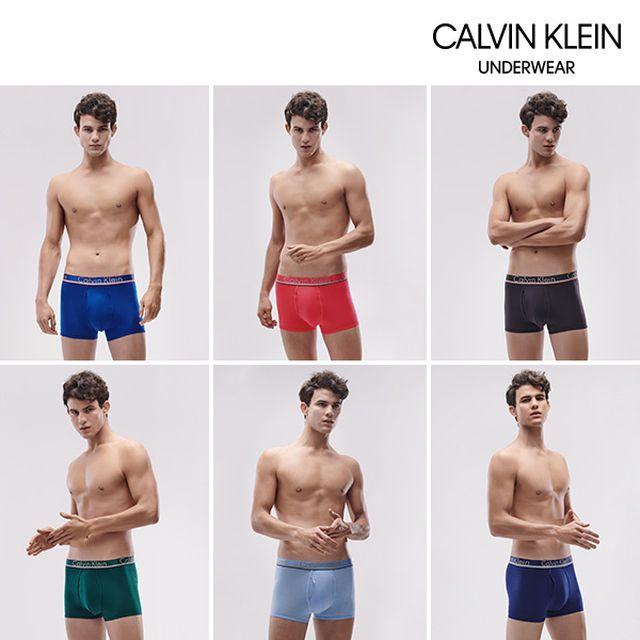 [O] 캘빈클라인 Calvin Klein Underwear 마이크로컴포트 드로즈