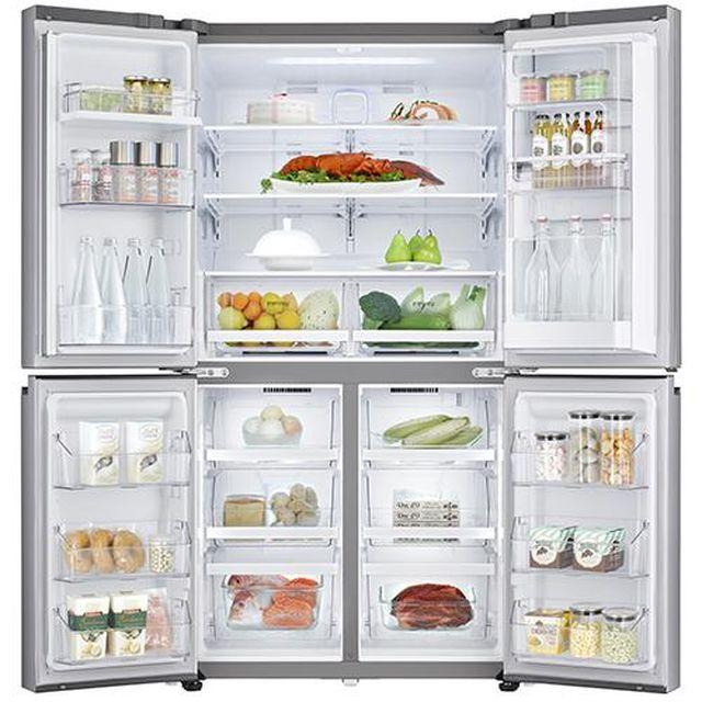 [릴레이팡팡 상품] LG DIOS 디오스 매직스페이스 5도어 냉장고 V8700 (F872S30H) 866리터 [코렐 세트 18p or 사은품 6종]