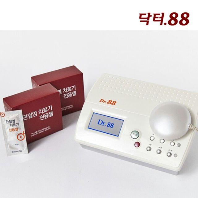 [재방]닥터88 골관절염 치료 의료기기 렌탈