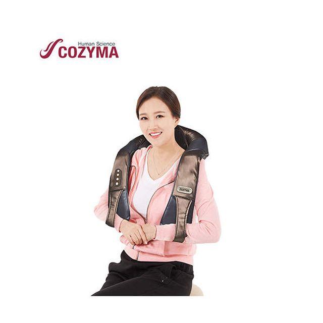 코지마 3D 목어깨 마사지기 트위스터 CMN-100WL