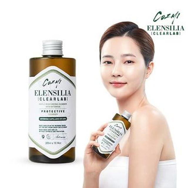 [NS Shop+]엘렌실라&코즈미 쑥클렌져 300mlX8종