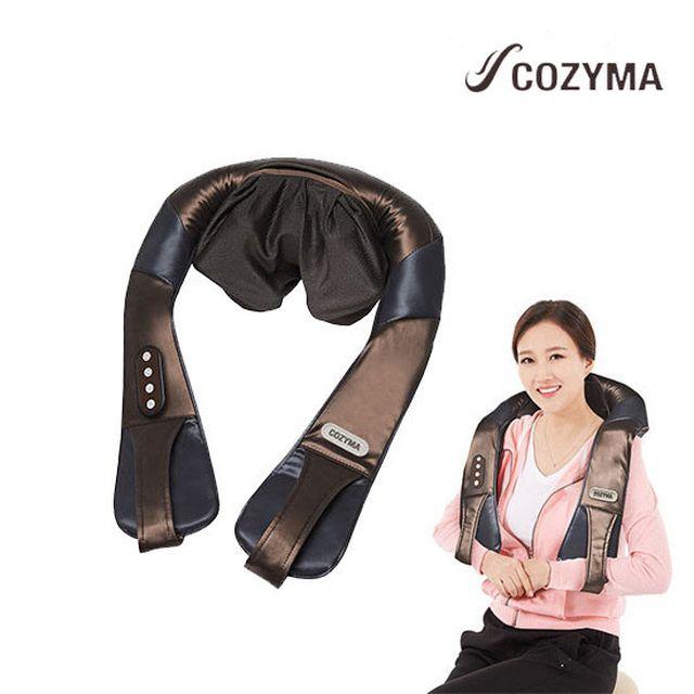 코지마 목/어깨마사지기 트위스터(CMN-100WL)