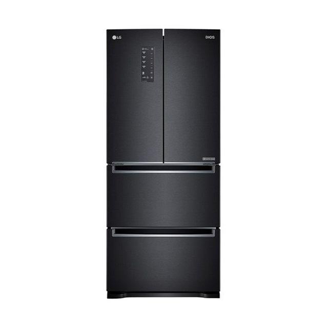[E] LG 1등급 김치냉장고 4도어 402L K419MC15E