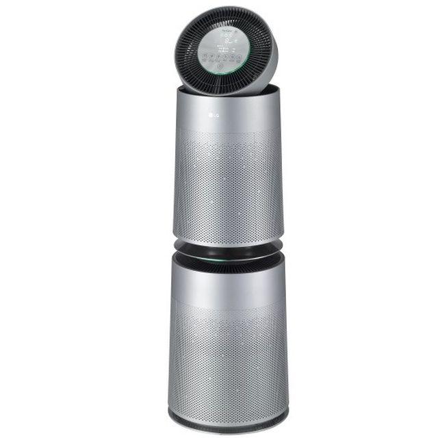 [E]NEW LG퓨리케어 공기청정기30형 [펫] 듀얼 AS300DNPA