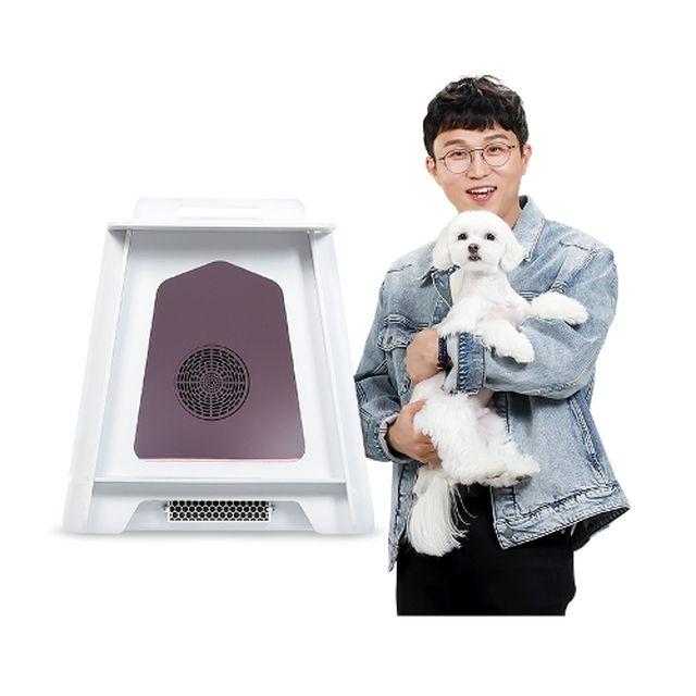 [아베크] O 펫 살균케어룸 렌탈 (2020)