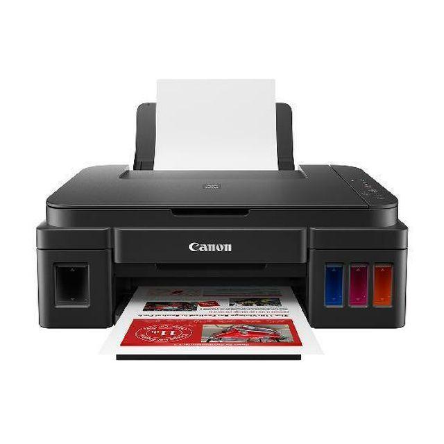 [NH5%할인,일시불 할인](방송에서만)캐논 G3900 픽스마 정품 무한잉크 프린터+캐논 정품 인화지100매