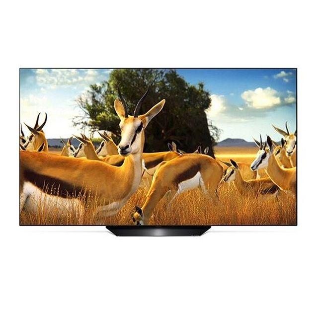 LG 올레드 55형 TV OLED55B9FNA + 사운드바&인공지능 리모컨