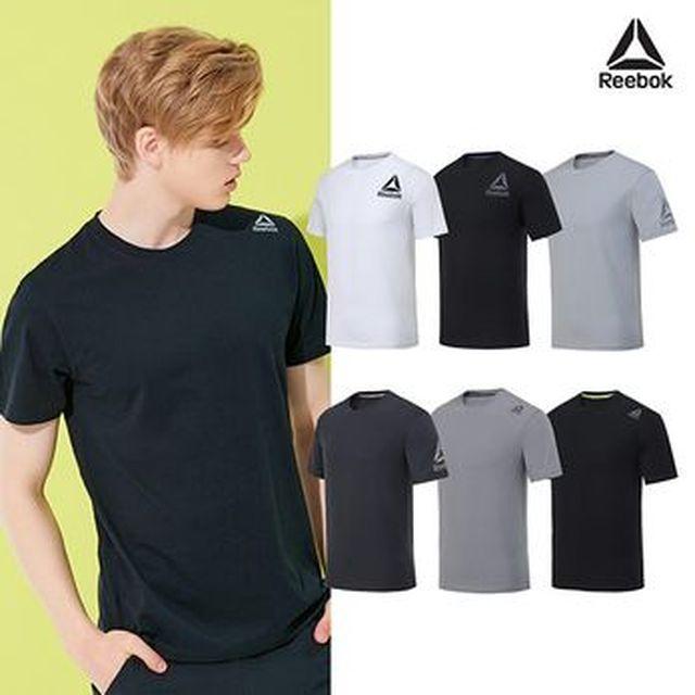 [NS Shop+]리복 델타 언더셔츠 6종 패키지