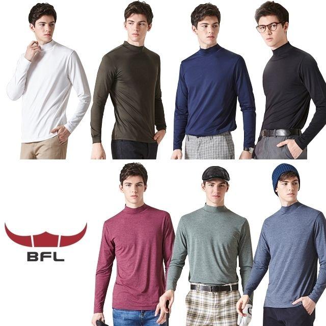 [초특가]BFL 남성 소프트 기모 셔츠 7종세트