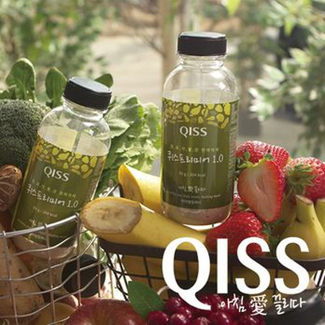 [Shop+]QISS 프리미어 아침애끌리다 마시는한끼 42통
