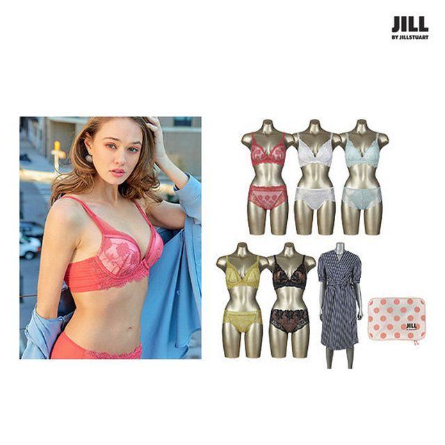 (O) JILL BY JILLSTUART 로맨틱 썸머 컬렉션