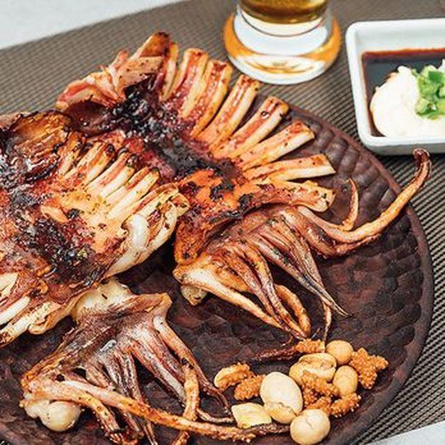 [농협카드5%할인][Shop+]바다먹자 국내산 반건조 오징어 7팩(14미)