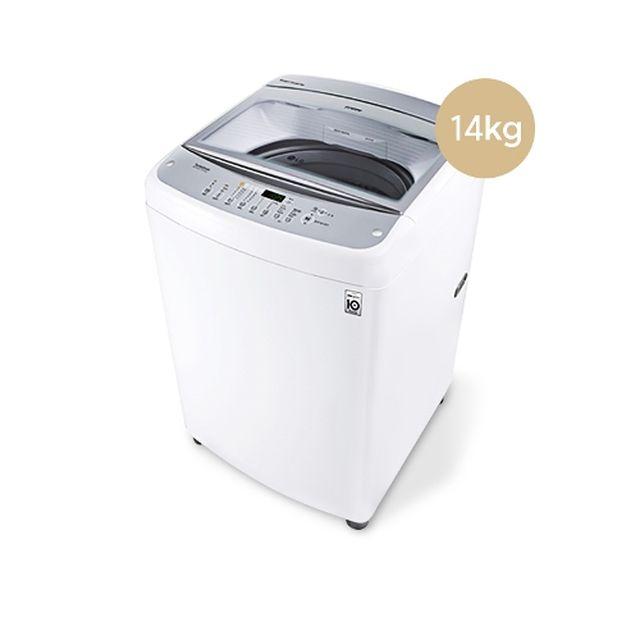 [LG전자] (방송에서만24개월)14kg 통돌이세탁기  스마트인버터모터 TR14WK1