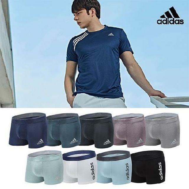 [NH10%할인]아디다스(adidas) 테크 레볼루션 드로즈 패키지 9종 (50차)