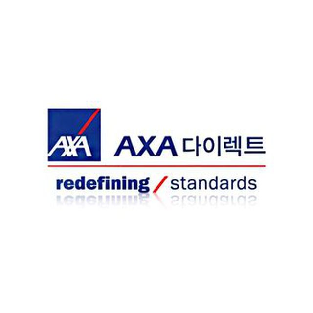 AXA 생활비받는 건강보험
