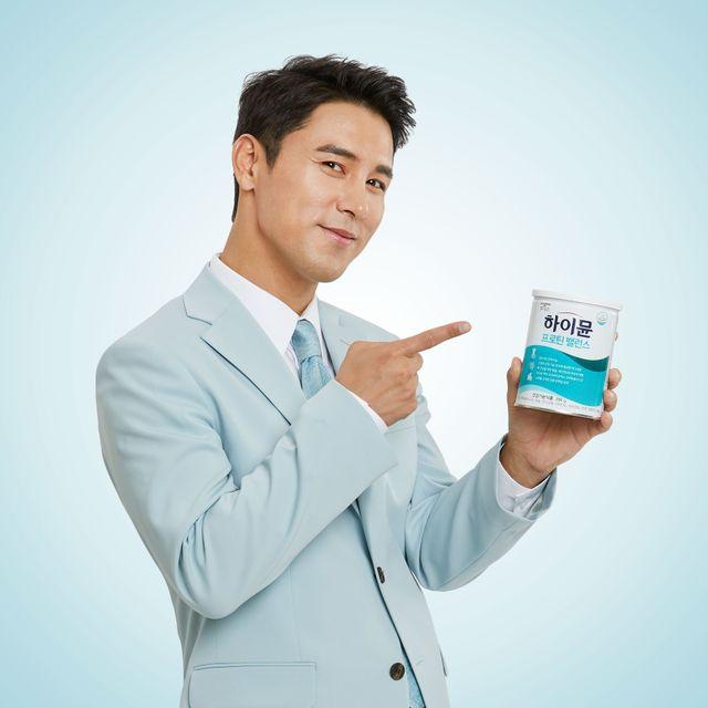 [일동후디스] 하이뮨 프로틴 밸런스 산양단백질 1통