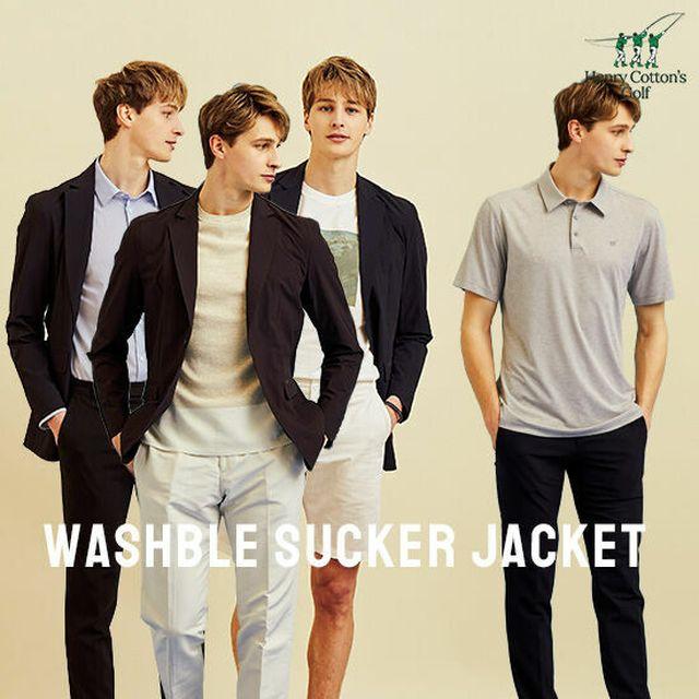 3만원 특급 SALE, 11대 기능성 갖춘 편하고 시원한 썸머 재킷 패키지 런칭가 79,000원)헨리코튼 골프 20년 썸머 최신상 남성 워셔블 재킷,티셔츠 총 2종