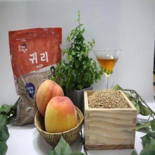 [100% 국내산]  농협 군산 못잊어 햇귀리 800g*12팩(총9.6kg)