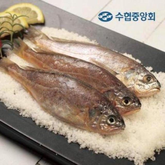 수협영광참굴비 특장대40미+선물포장