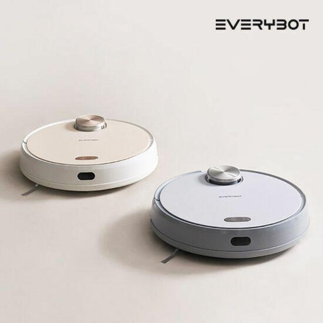 에브리봇 3i POP 라이다 (LDS) 맵핑 로봇청소기 쓰리아이팝
