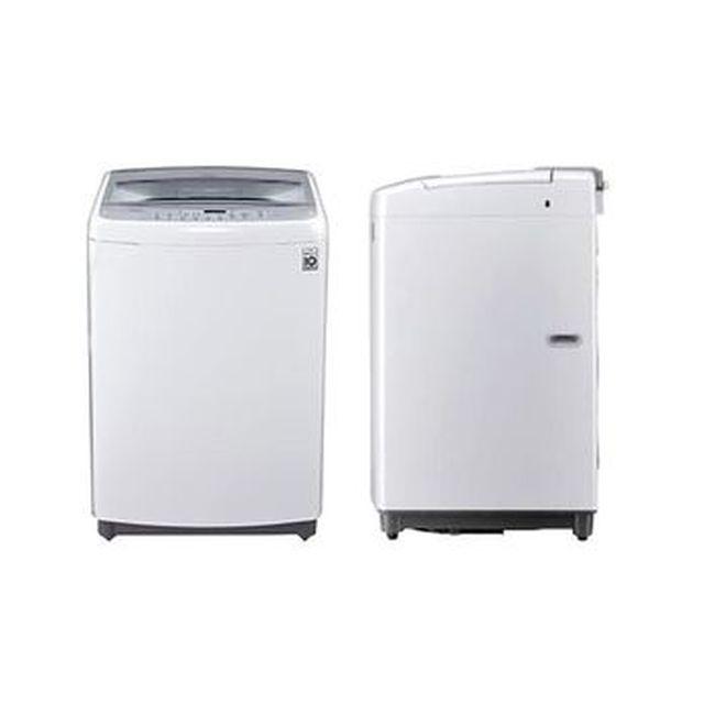 [국민카드5%할인]LG전자 통돌이 세탁기 화이트 (TR14WK1)