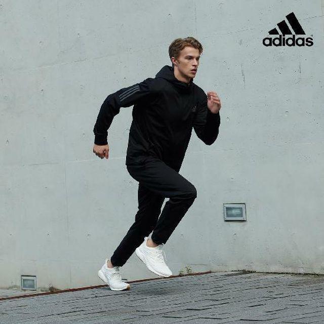 [현대5%할인](남성)아디다스(Adidas) 하이드로 퍼포먼스 수트 세트
