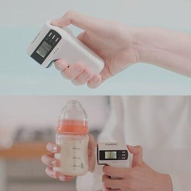 휴비딕 비접촉식 체온계 FS-300