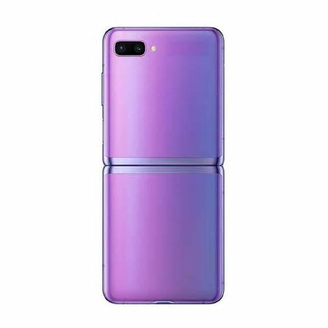 [KT] 삼성 갤럭시 핸드폰 Z플립