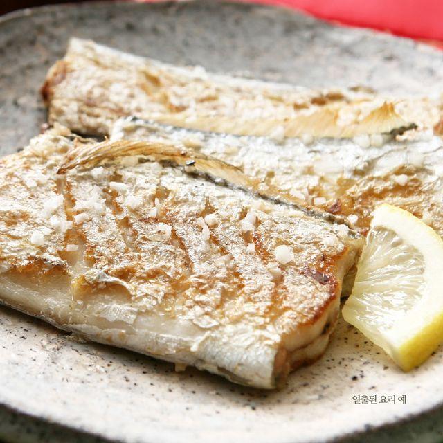 [김하진의 집밥한끼]제주 특대 은갈치 24토막, 총6마리