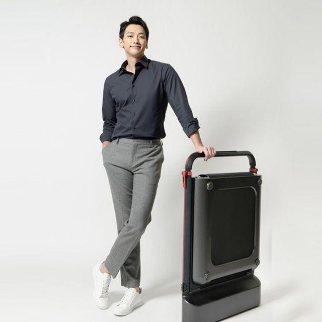 나인닷 폴더블 런닝머신/슈퍼바이크 렌탈