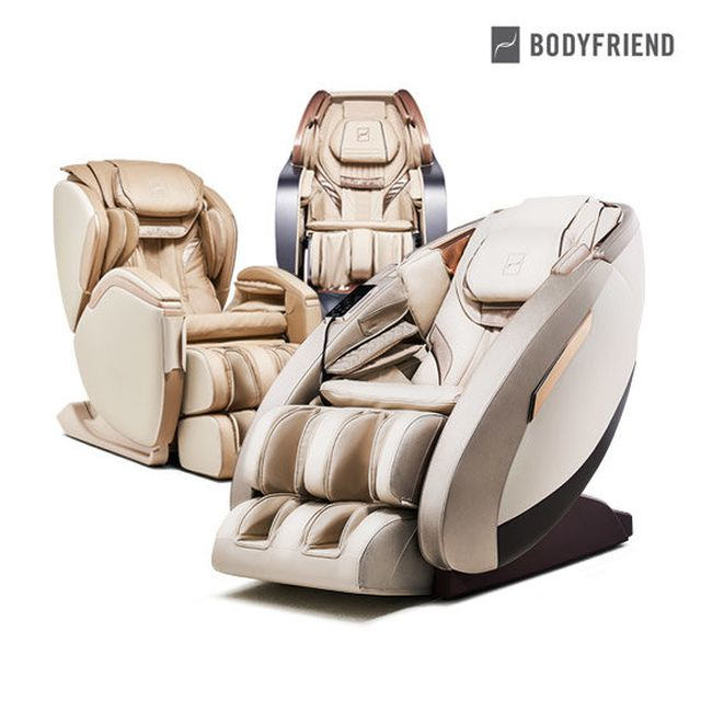 [상담예약] 바디프랜드 안마의자 렌탈