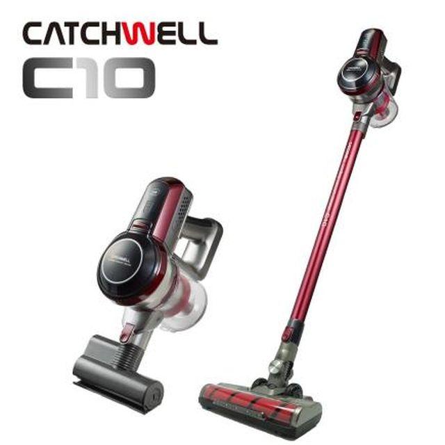 캐치웰 청소기 C10