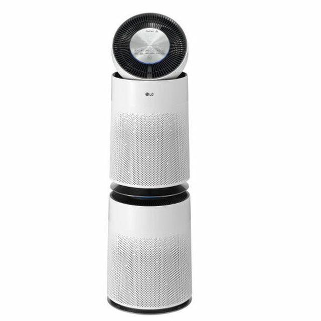 LG 퓨리케어 공기청정기 AS301DWFA(30형)