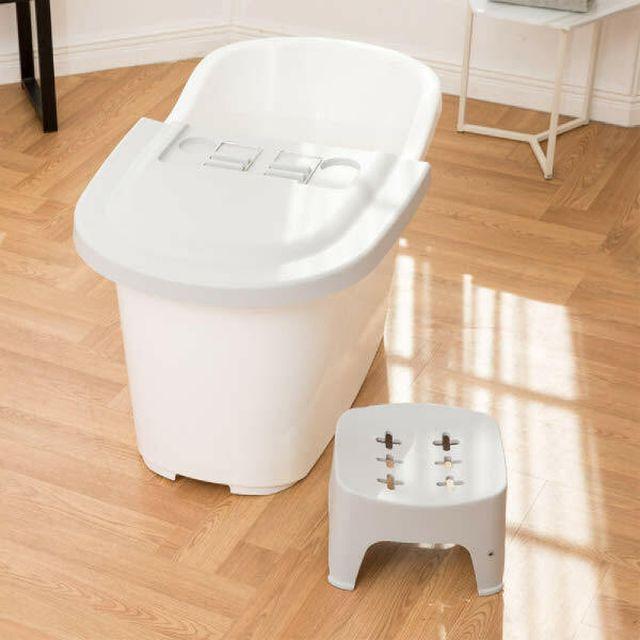 [데일리바스] 이동식 욕조 풀세트