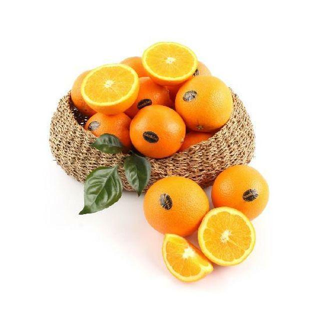 [카드 5%할인][고당도]썬키스트 블랙라벨 오렌지 8.4kg, 54과 (18과x3박스, 과당 160g내외)